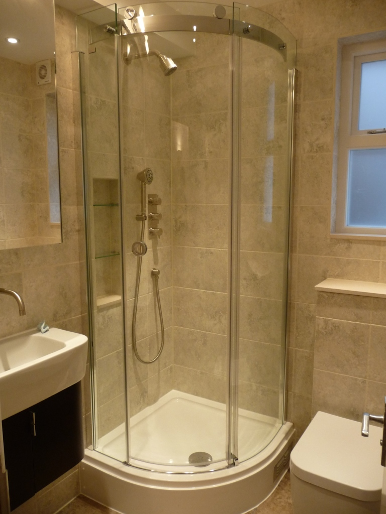 north-london-shower-hampstead-tiling-themostatic