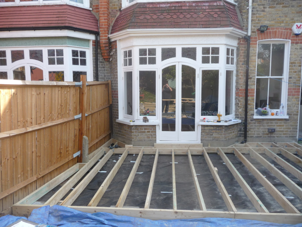 decking-builders-north-london