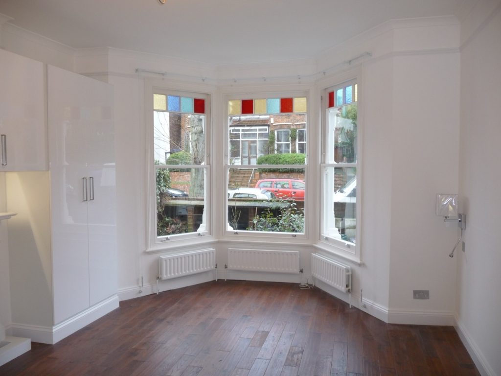 Decorating, West Hampstead NW2